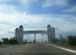 Estrada - Projeto