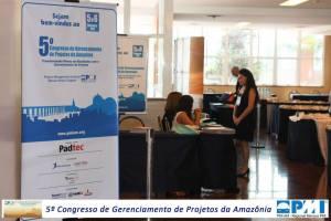 Congresso de Gerenciamento de Projetos da Amazônia